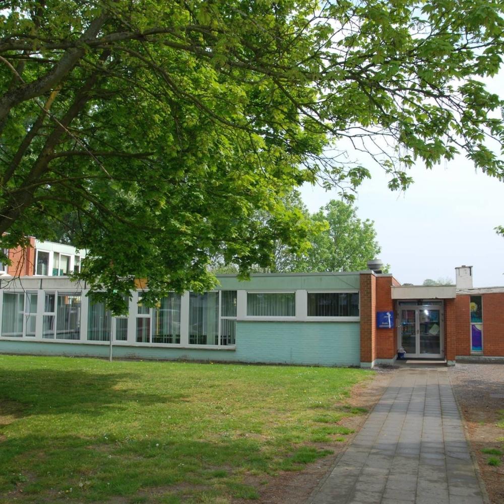 École communale Tertre