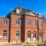 École communale Grandmetz