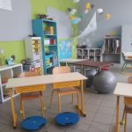 École communale Roucourt