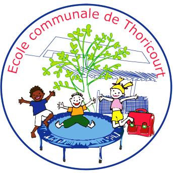 École communale Thoricourt