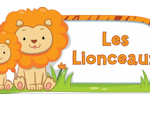 Les Lionceaux Ligne