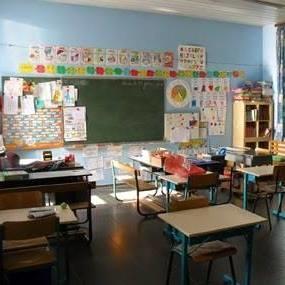 École communale Graty
