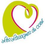 Logo lasagnes du coeur
